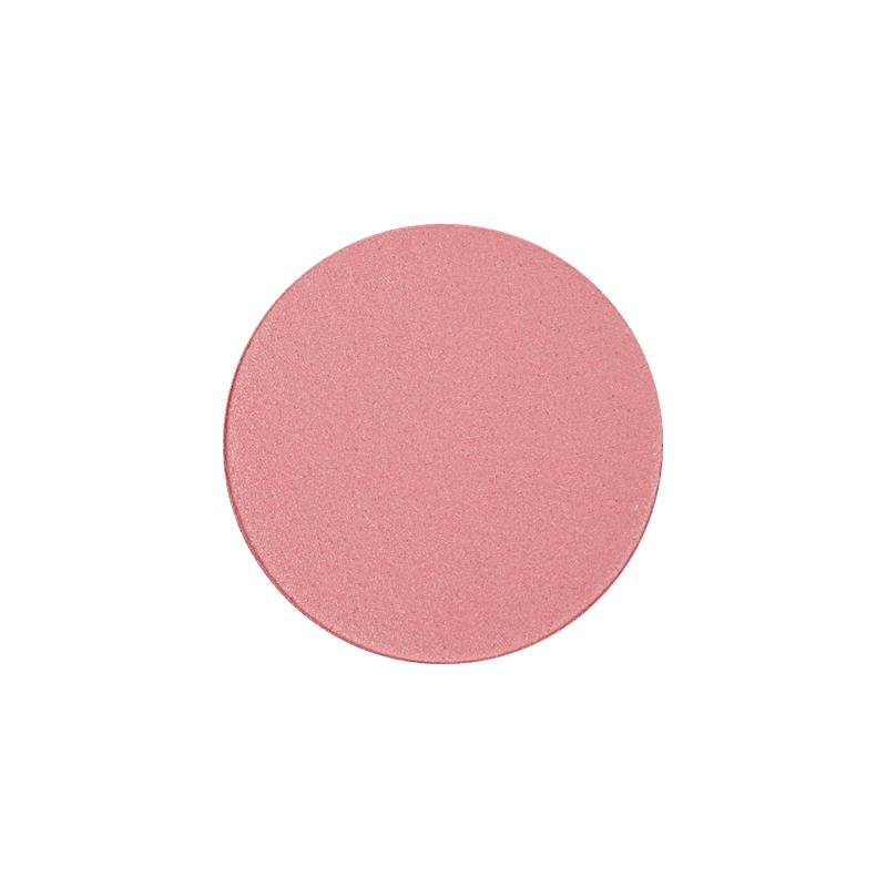 13931 Blush Powder Coral Glace bulina