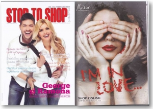 Stop to Shop - Ianuarie 2016