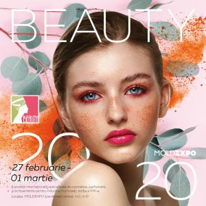 BEAUTY EXPO 2020!